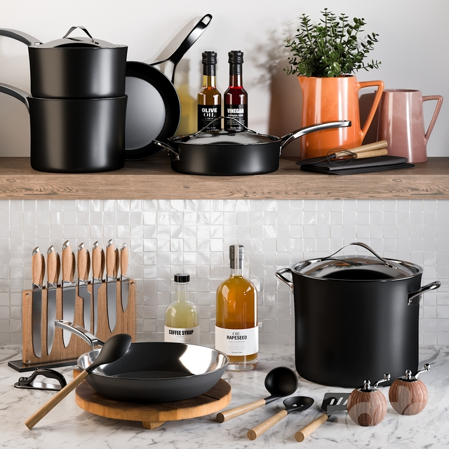 Kitchen Accessories 19