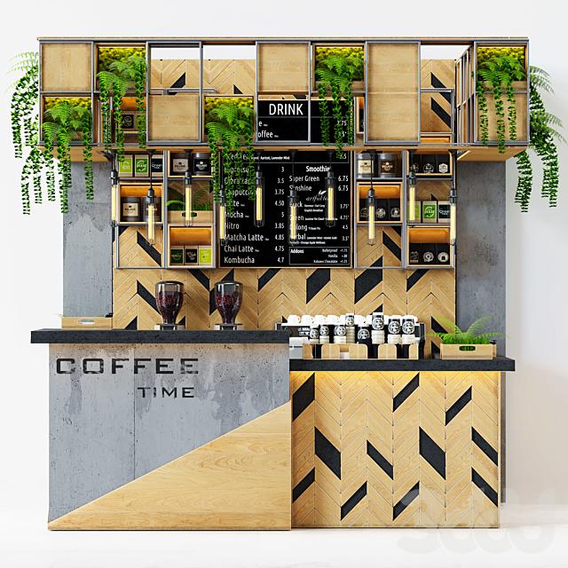 Coffeeshop Loft 2