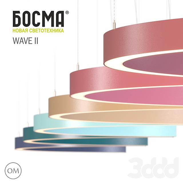 WAVE II / BOSMA