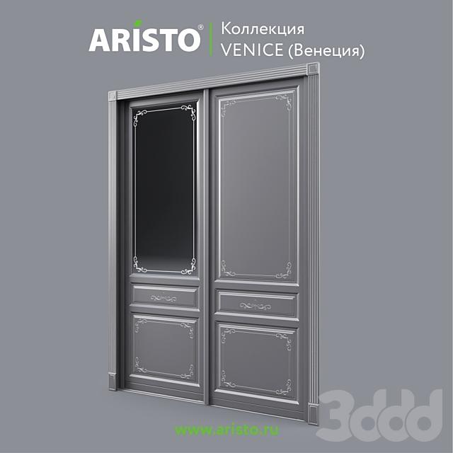 OM Раздвижные двери ARISTO, VENICE, Ven.7, Ven.6
