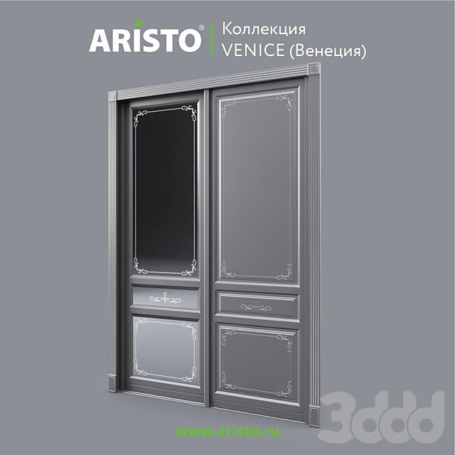 OM Раздвижные двери ARISTO, VENICE, Ven.9, Ven.6