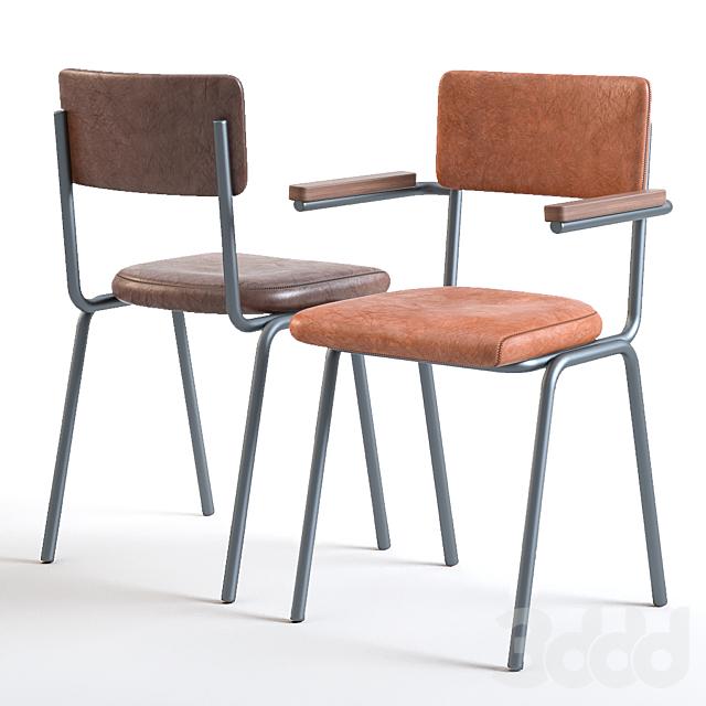 Lifestyle School Chair