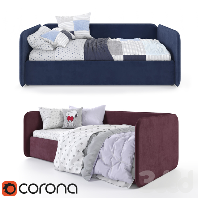 Кровать Weeny от One Mebel