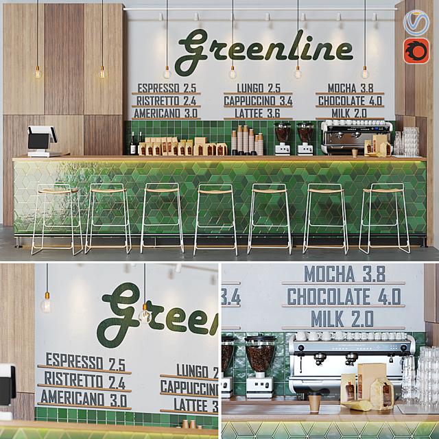 Cafe Greenline