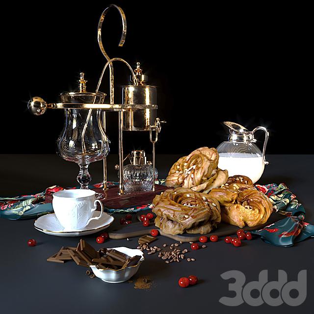 Венская кофеварка