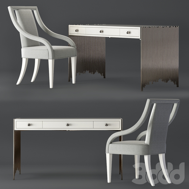 Bernhardt Calista Home Office