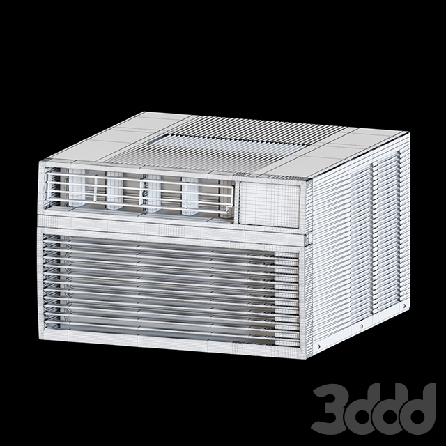 Window Air Conditioner LG LW8016ER