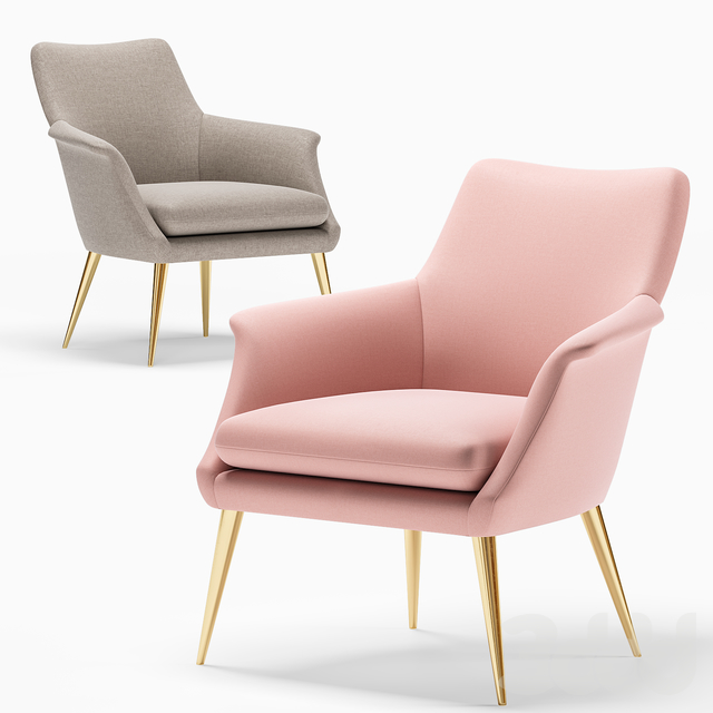 Finley Lounge Chair west elm