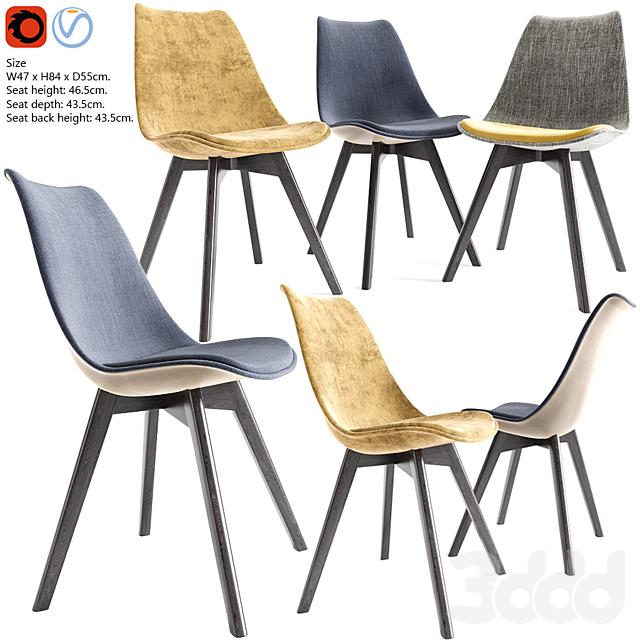 Bolero Chair And Bar Stool