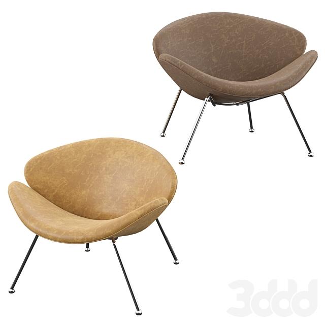 Nutshell Lounge Chair