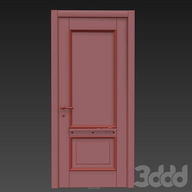RIDS2.0 Graphitic boards door