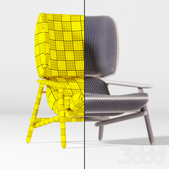 Lilo Wing Chair