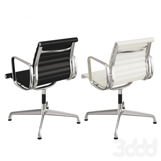 Eames Management Chair Glides
