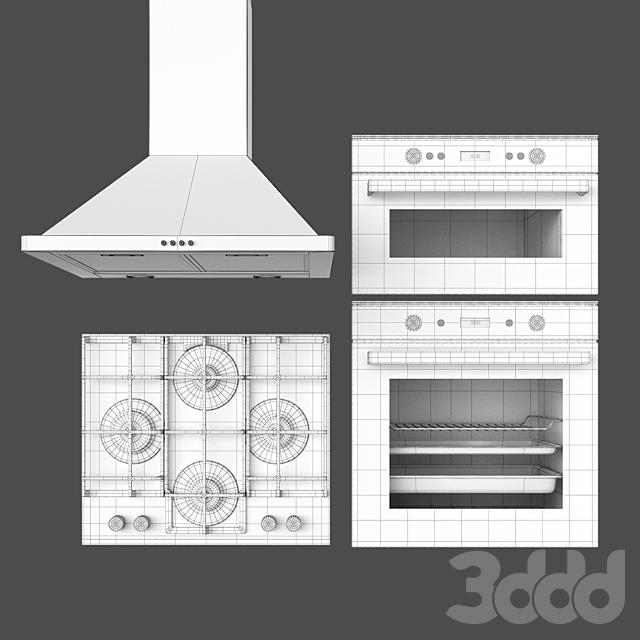 Кухонная техника Ariston