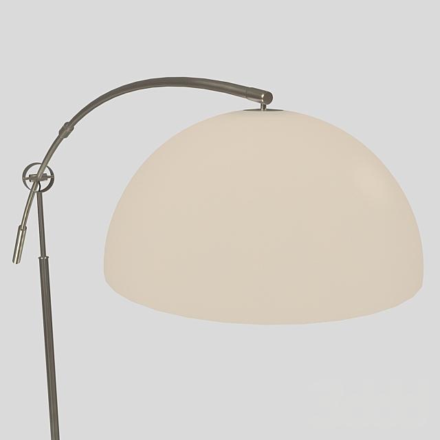 Outreach Arch Lamp