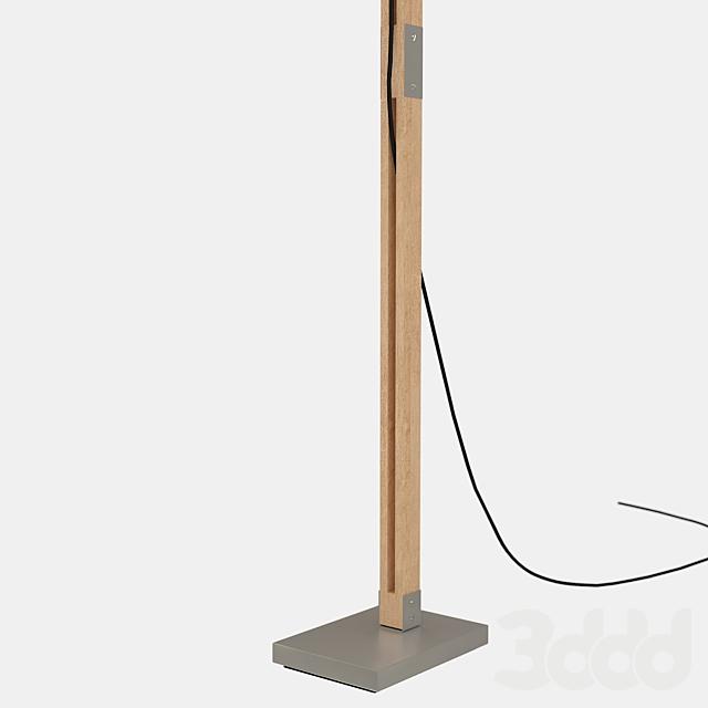 Walden Floor Lamp
