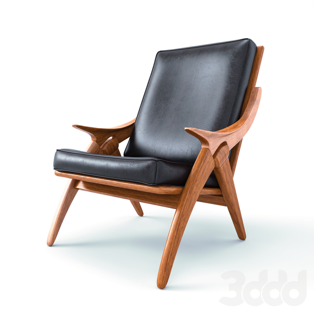 de knoob armchair