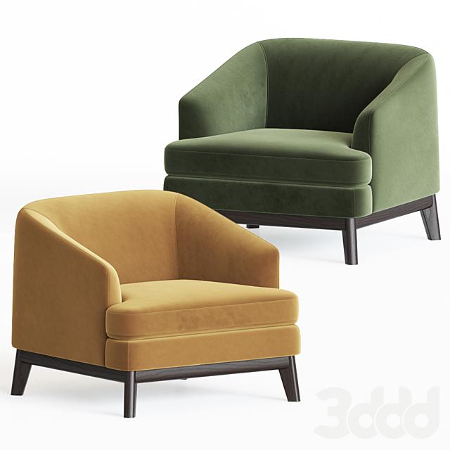 Eichholtz Monterey Lounge Chair