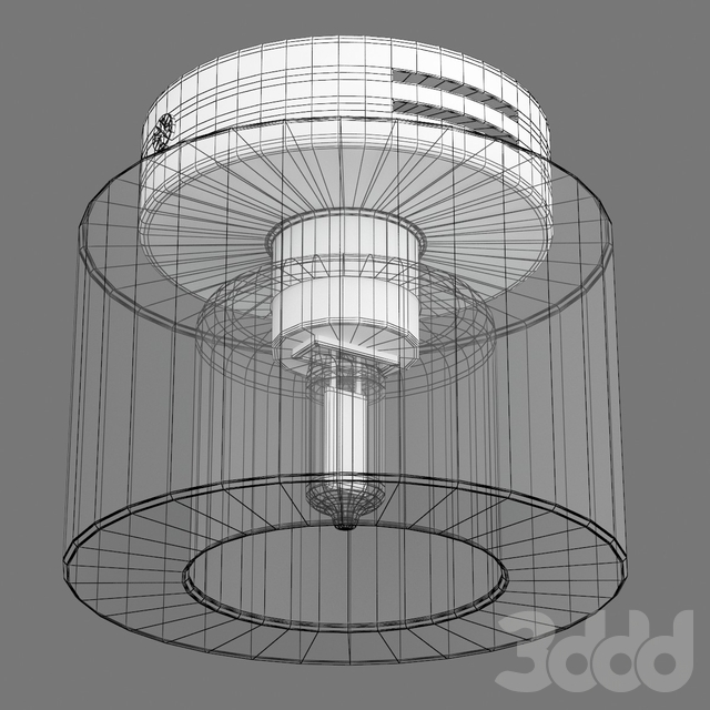 160104 Tubo Lightstar Светильник точечный накладной декоративный