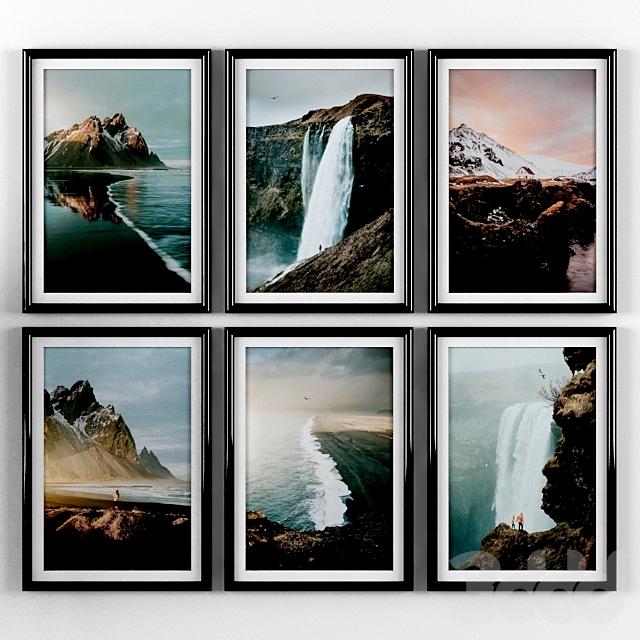 Постеры: Iceland