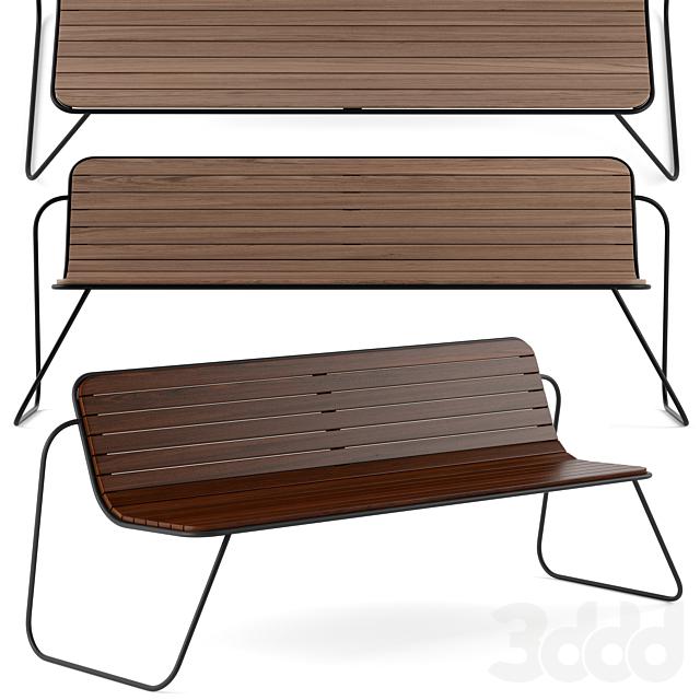 Vestre_func bench