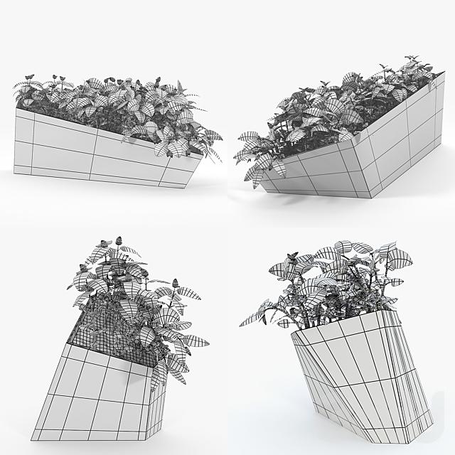 element e-16 planter planterworx