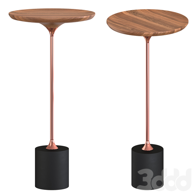 Sollos JARDIM side table