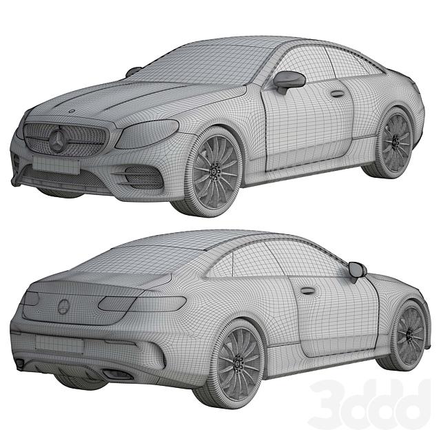 Mercedes Benz E class С238