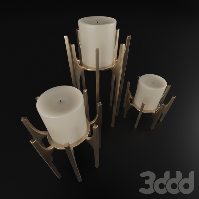 Aquilo_Pillar_Candle_Holder