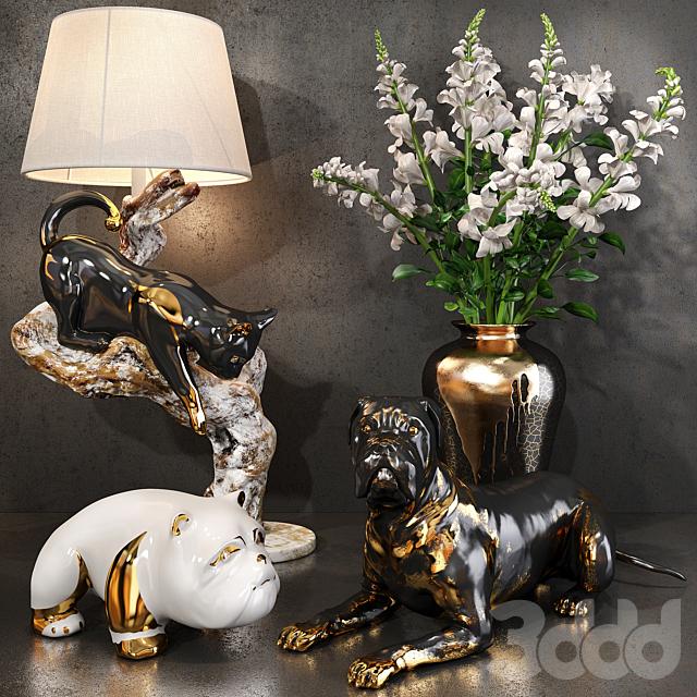 Decorative set 56