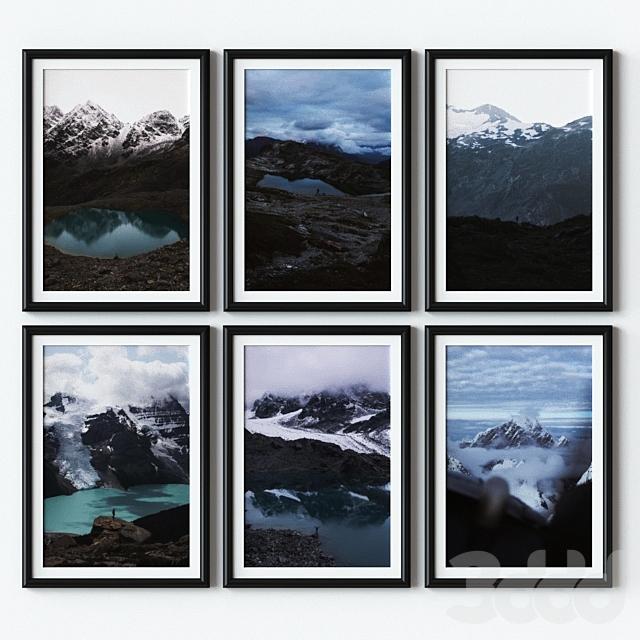 Постеры - Аляска