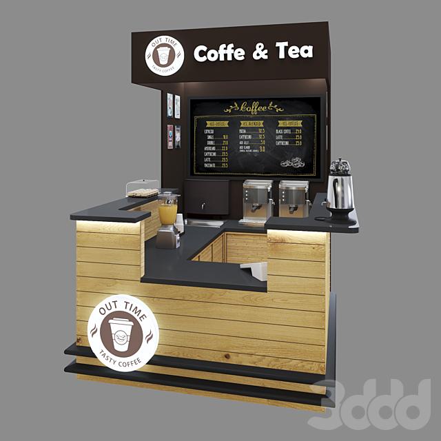 Мини кофейня