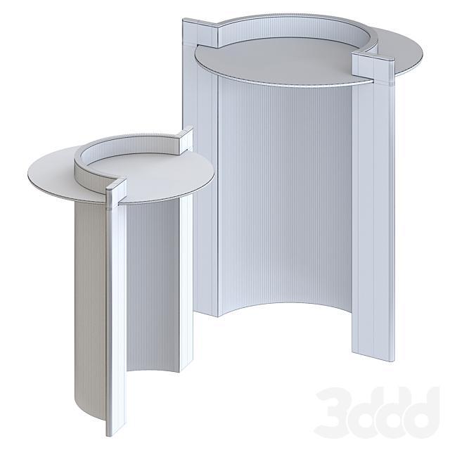 Robert Sukrachand Unveil table