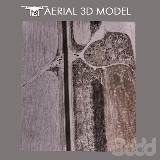 Aerial scan 27