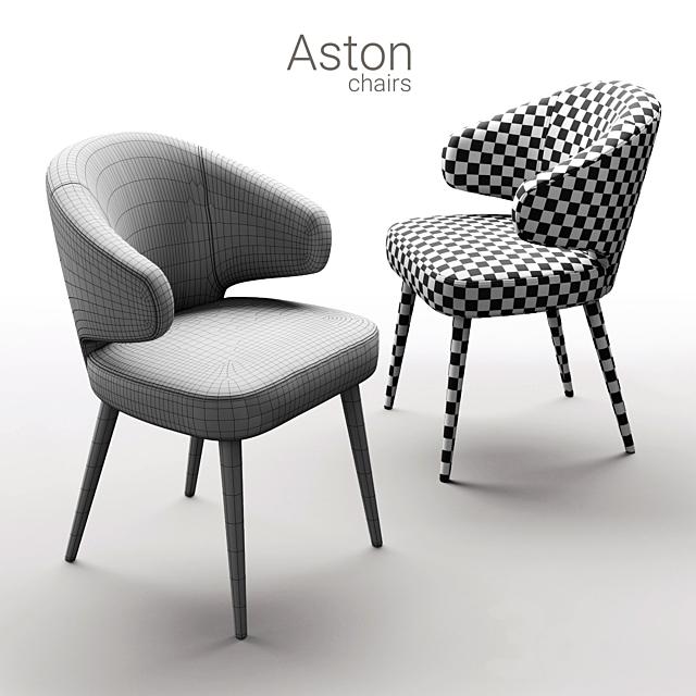 Chair Minotti Aston