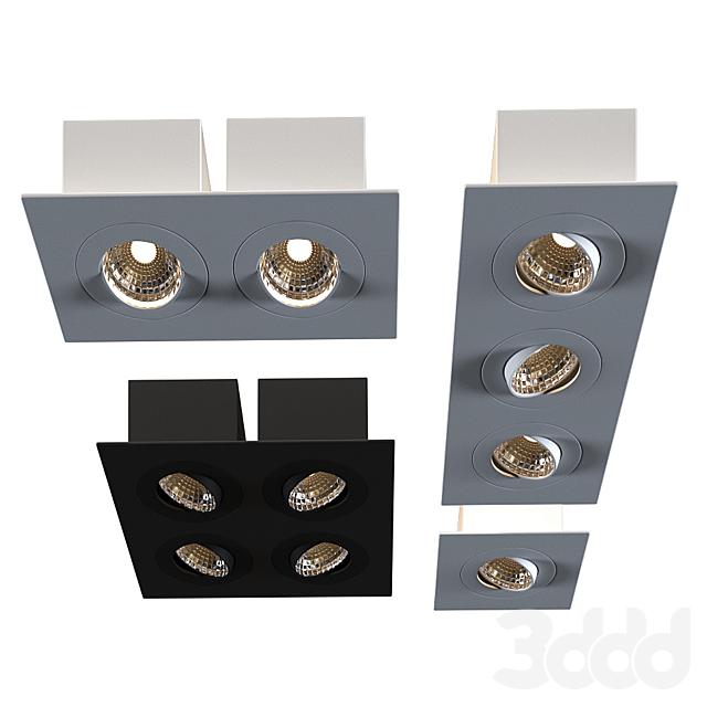 Modular Lighting Instruments K-SET 77 Прожектор