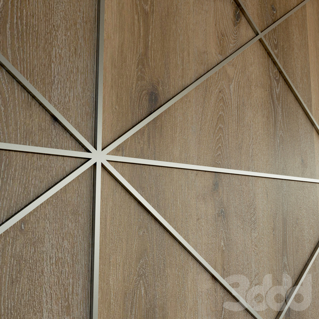Стеновая панель из дерева. Декоративная стена. 62