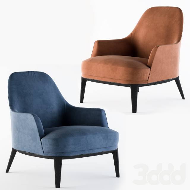 Poliform Jane Armchair