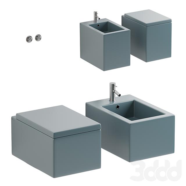 NIC design Cool + CEA