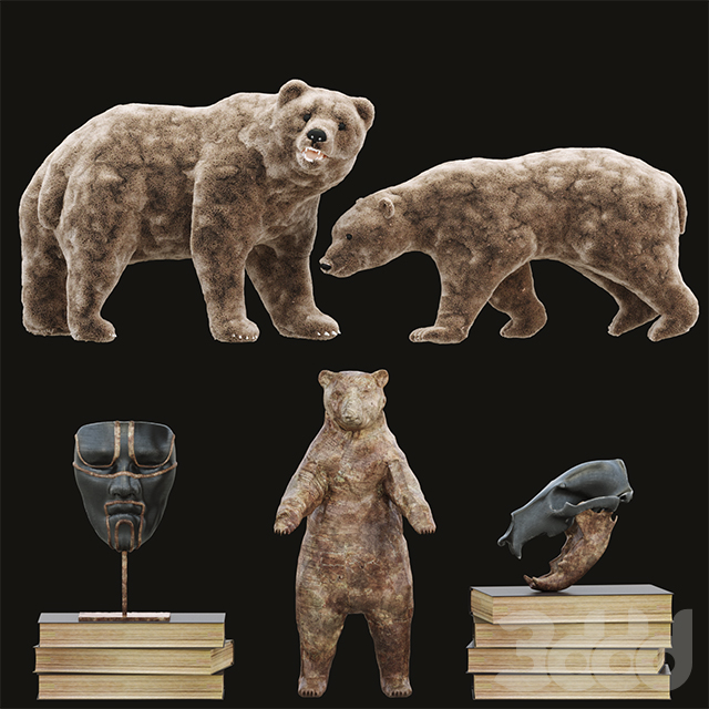 Decorative_set_bear_3
