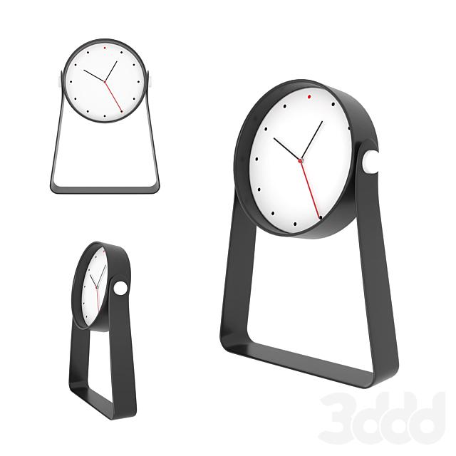 Настольные часы GNISSLA IKEA