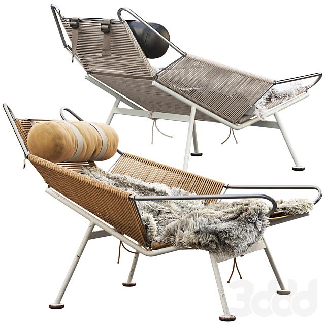 PP225 Flag Halyard chair