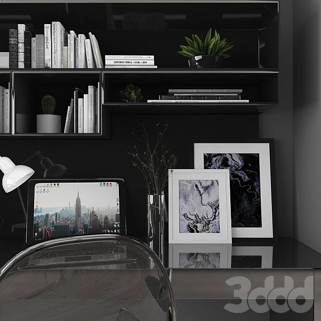 Workplace set 083