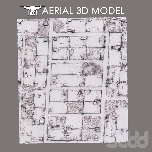 Aerial scan 30