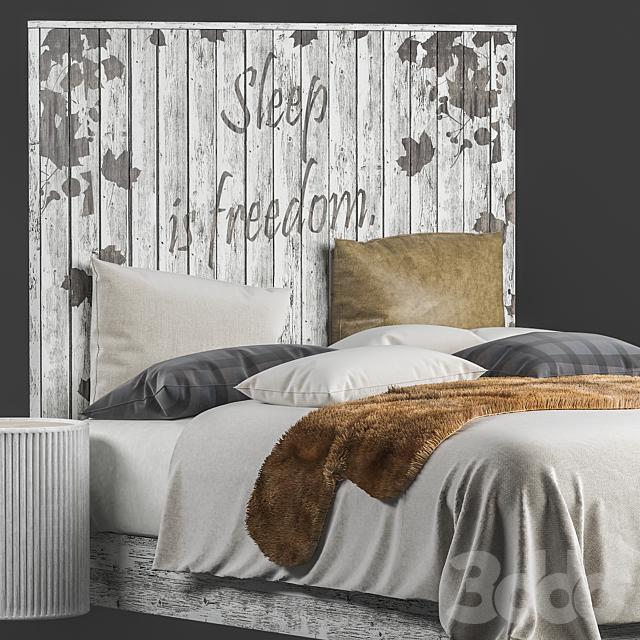 Nomad Bed