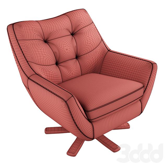Кресло Boss M