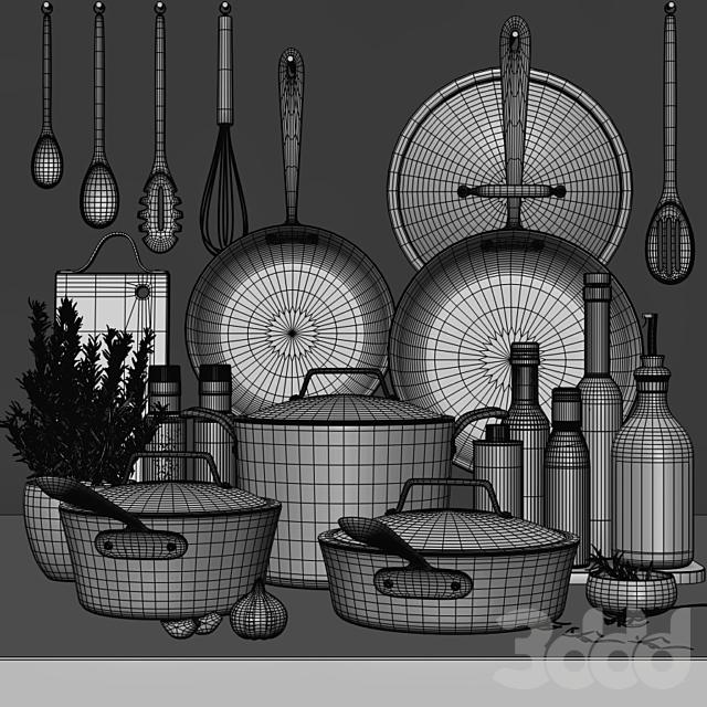 Kitchen decor 4