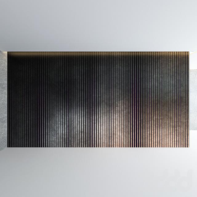 MUANCE Jixi Haze Series Wallpaper MU11025 - MU11026 - MU11027