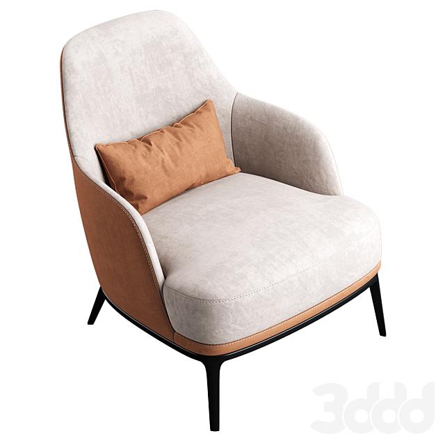 Poly F Кресло