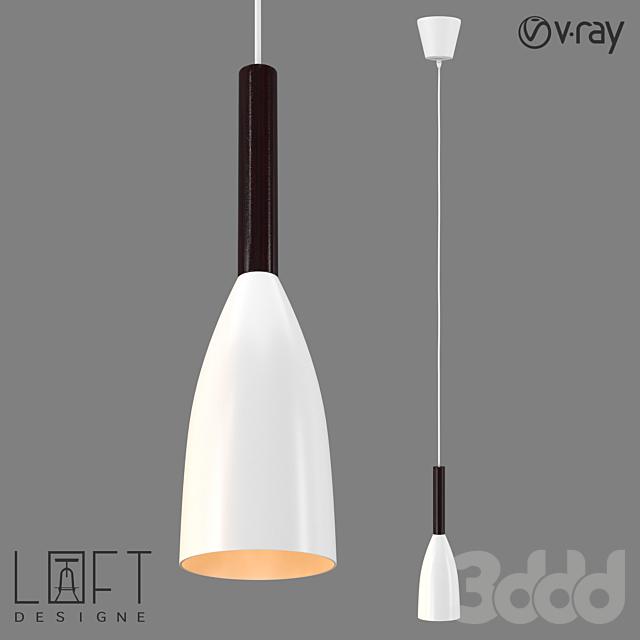Подвесной светильник LoftDesigne 4701 model